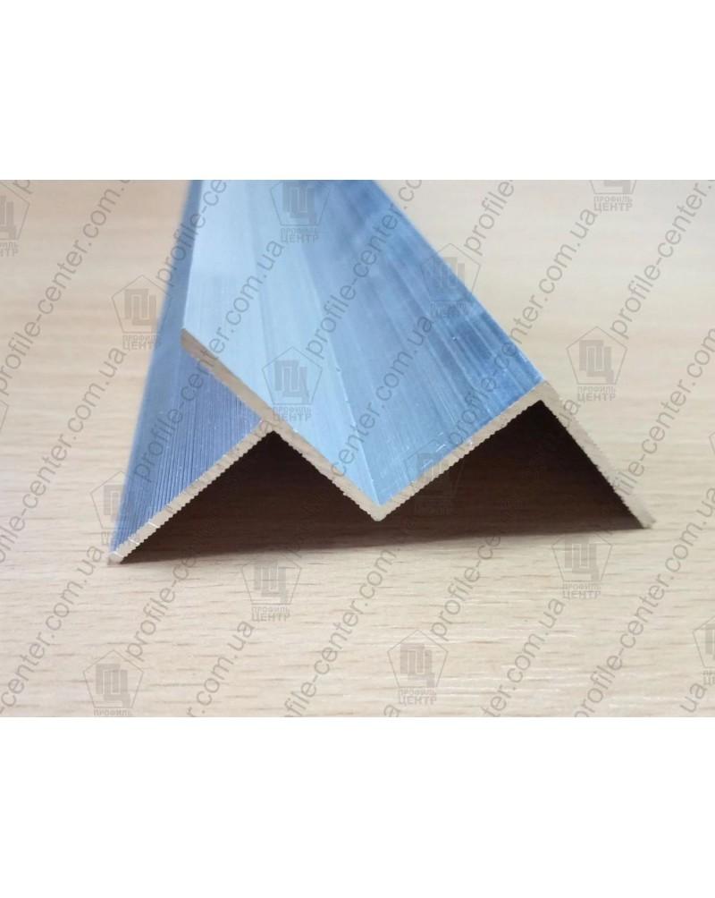 Алюминиевый профиль для теневого шва 20 мм - АПТШ 20