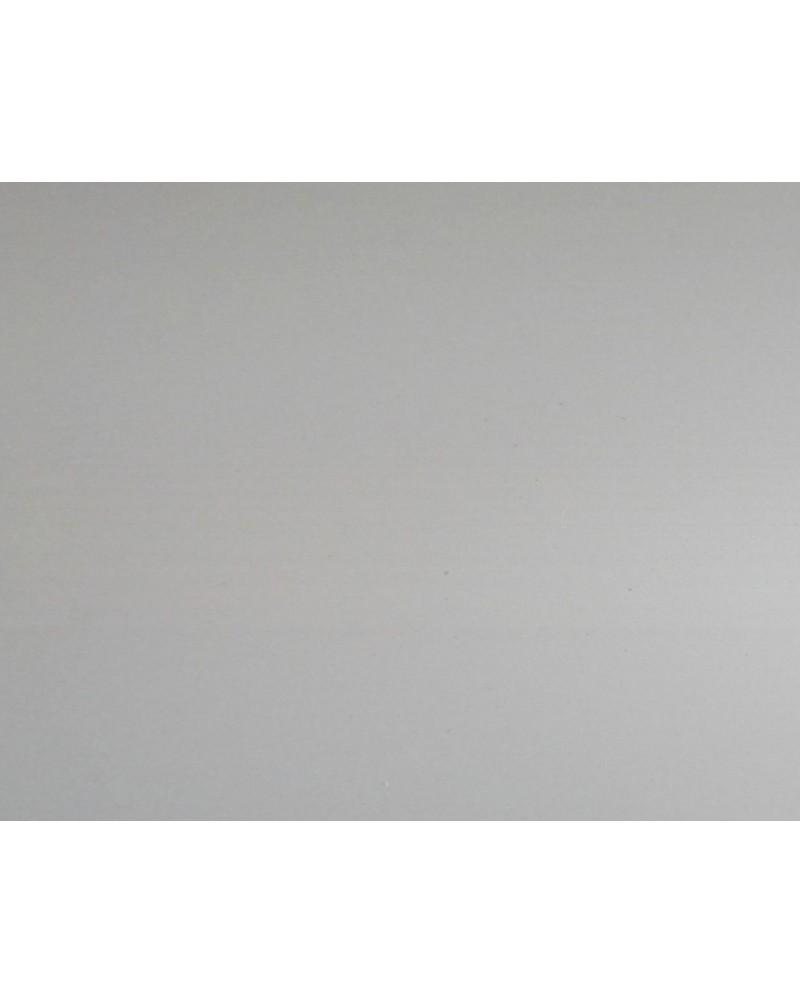 50*50*1.2. Алюминиевый уголок равносторонний, анод «Серебро»