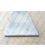 75*3. Алюминиевая полоса, без покрытия