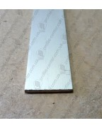25*3. Алюминиевая полоса, без покрытия 3,0 м.