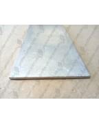 50*2. Алюминиевая полоса, анод «Серебро» 3,0 м.