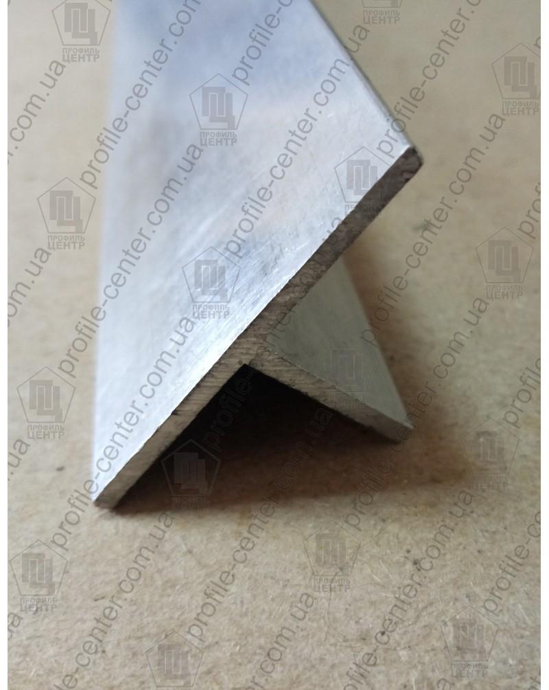 40*20*2. Алюминиевый тавр, без покрытия 3,0 м.