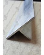 40*20*2. Алюмінієвий тавр, анод «срібло» 3,0 м.