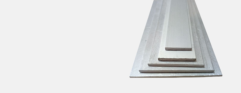Алюминиевая полоса (шина)