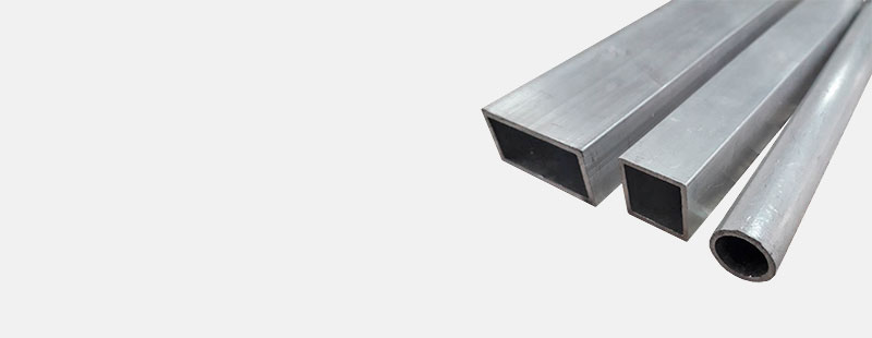 Алюминиевая профильная труба