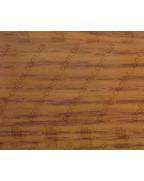 Алюмінієвий поріг під дерево АВ 20*20 дуб золотий 0.9м, 20мм*20мм