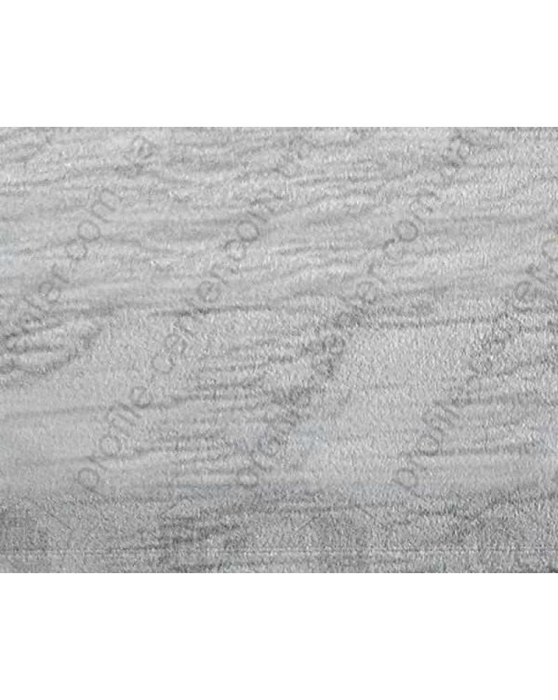 Алюминиевый порожек под дерево А 10 дуб серый 2.7м, перепад до 10мм