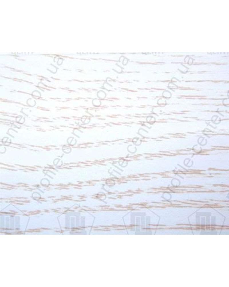 Алюмінієвий поріг під дерево АП 016 слива 0.9м, ширина 30 мм