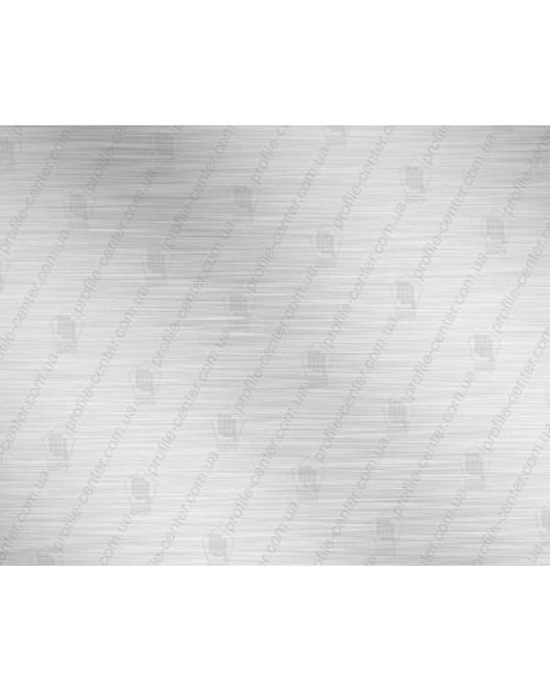 20*20*2. Алюминиевый тавр, без покрытия