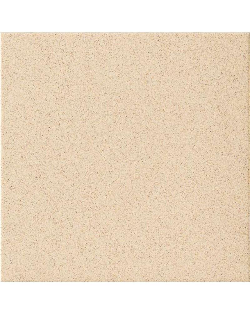 Алюминиевый универсальный внутренний угол для плитки. АВП цвет «Песок» 2.7м