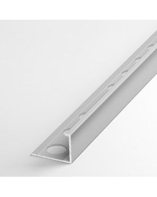 Г - образный профиль для плитки